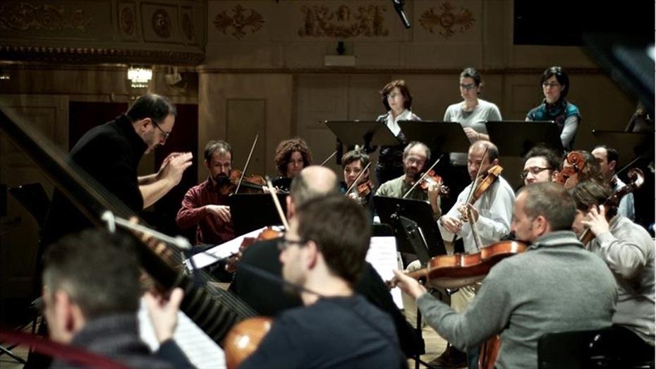 L'Orfeo de Monteverdi - L'Auditori 2016/2017