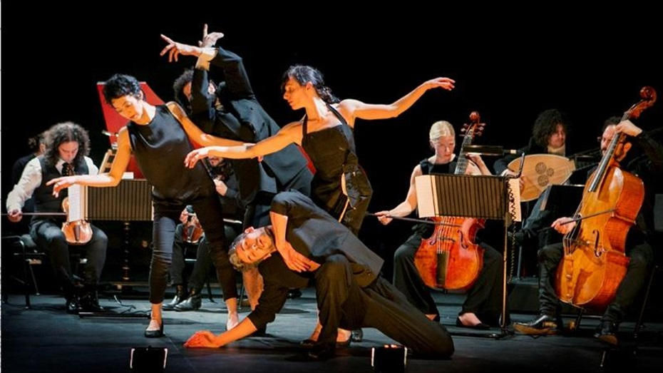 À l'Espagnole, Fantasia Escenica - L'Auditori 2016/2017
