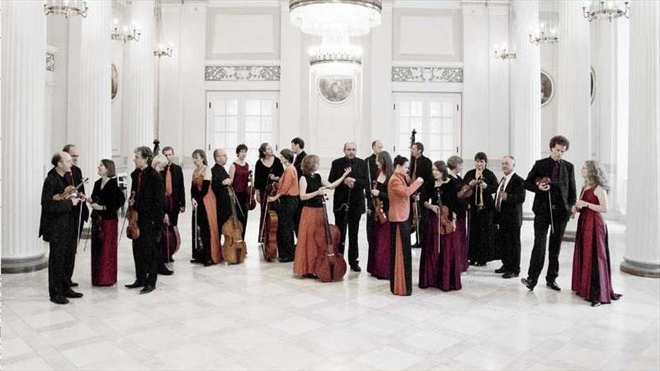 Festival Bach: Concerts de Brandenburg - L'Auditori 2016/2017
