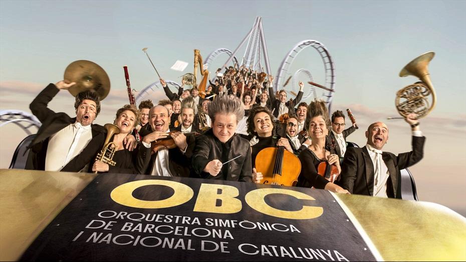 Thomas Hampson canta Mahler - L'Auditori 2016/2017