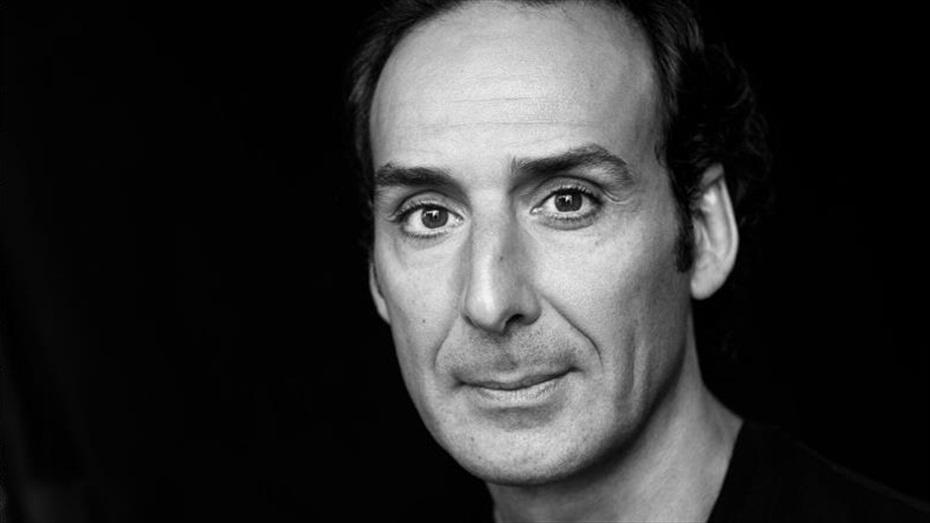 Desplat dirigeix les seves bandes sonores - L'Auditori 2016/2017