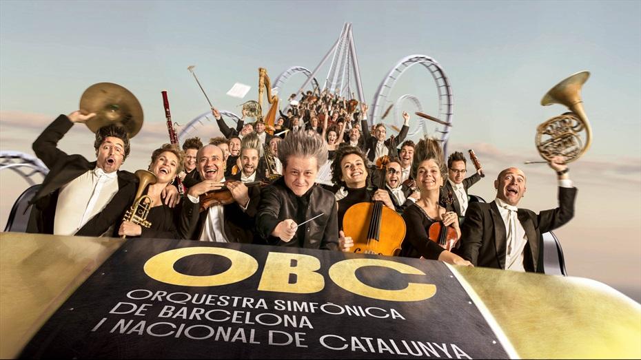 Mozar vs. Haydn II - L'Auditori 2016/2017