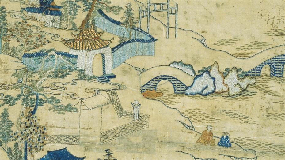 Ming. L'imperi daurat: visita guiada a l'exposició