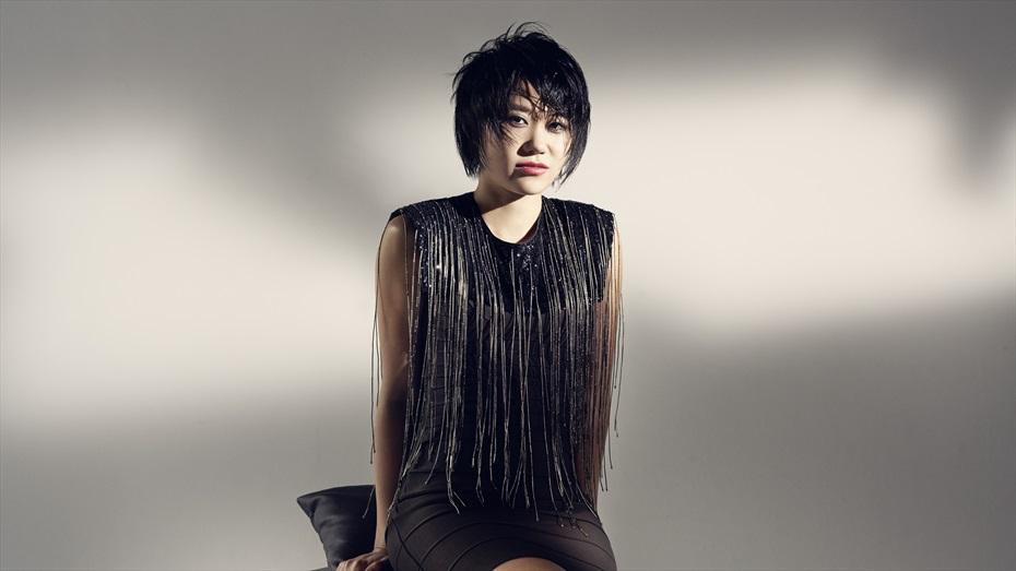 Yuja Wang - Palau Piano