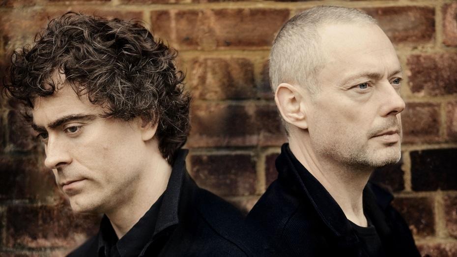 Mark Padmore & Paul Lewis - Palau Grans Veus