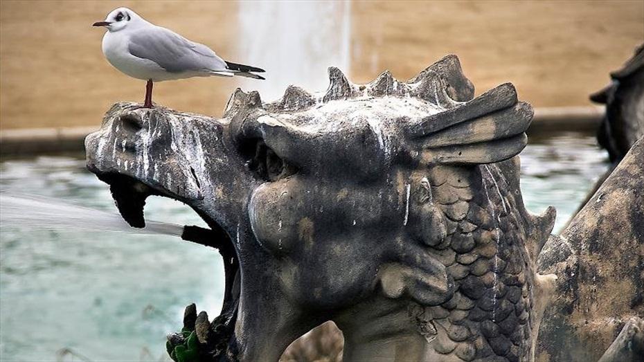 Hiscat: Déus i monstres a la Barcelona de l'Olimp