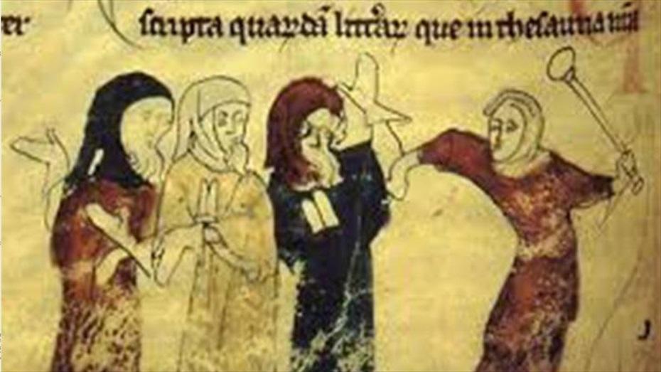 Hiscat: Jueus i Barcelona a través de la història