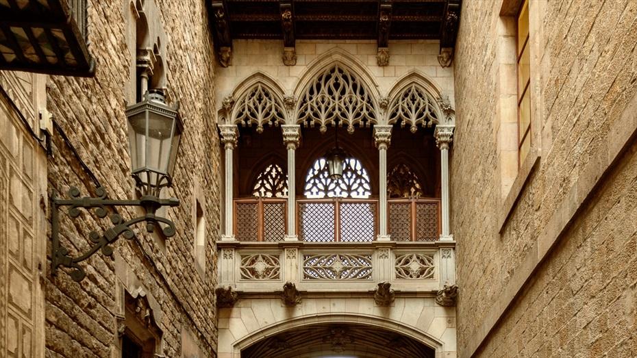 Bcn Food Tours: La història de Barcelona amb dolços al barri gòtic