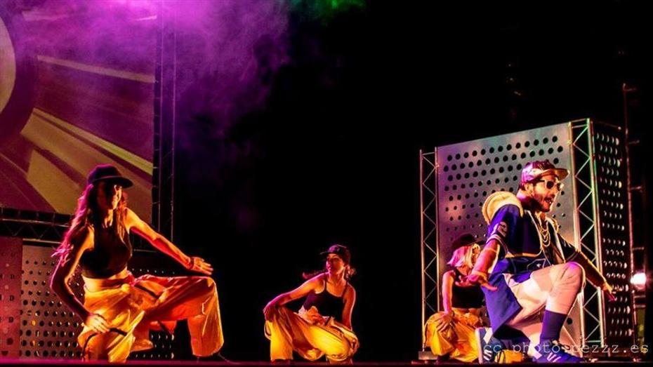 Aladdin#ThePopMusical