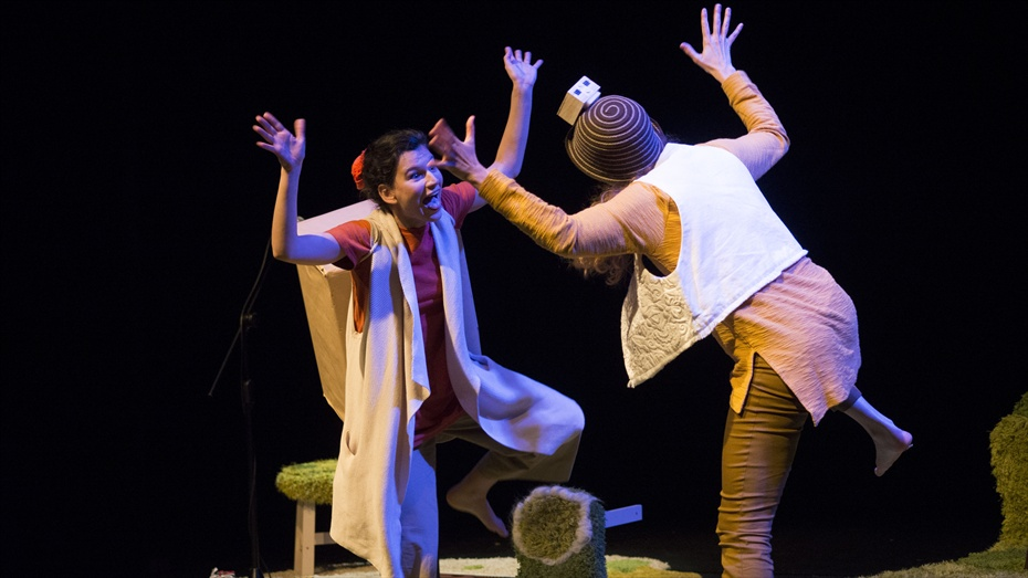 Loops/Engruna Teatre - Ulldecona