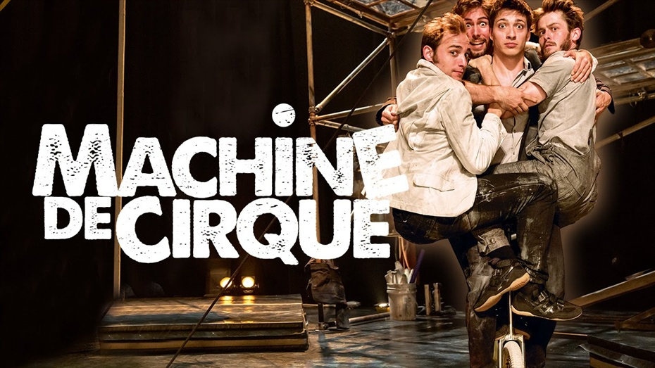 Machine le Cirque