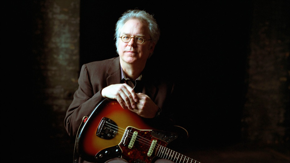 Bill Frisell Quartet 'When You Wish Upon a Star' - 48 Voll Damm Festival int. de Jazz 2016