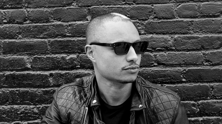 José James 'Love In A Time of Madness' - 48 Voll Damm Festival int. de Jazz 2016
