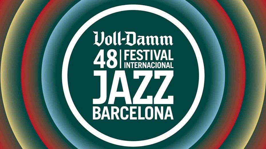 48 Voll Damm Festival Int. de Jazz de Barcelona