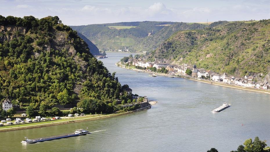 Un Nadal especial: en creuer pel Rin