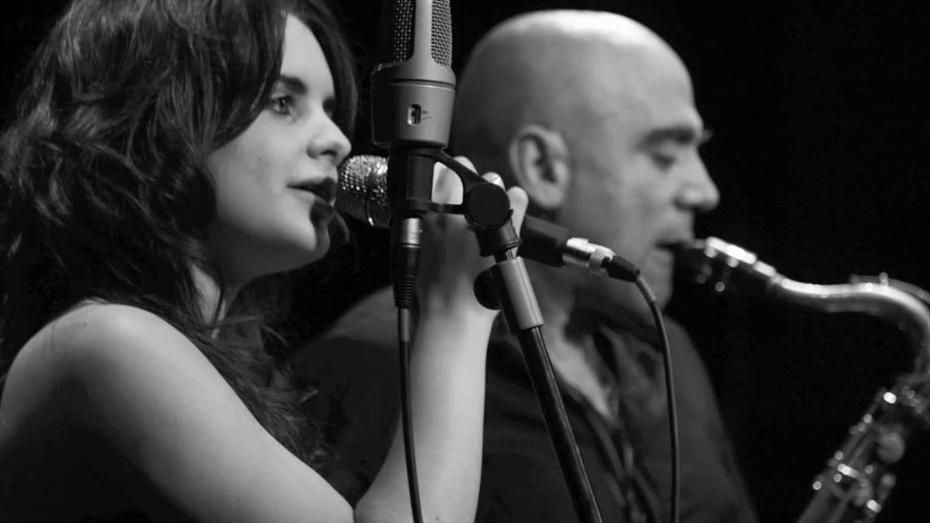 Andrea Motis & Joan Chamorro Quartet - Temporada Alta