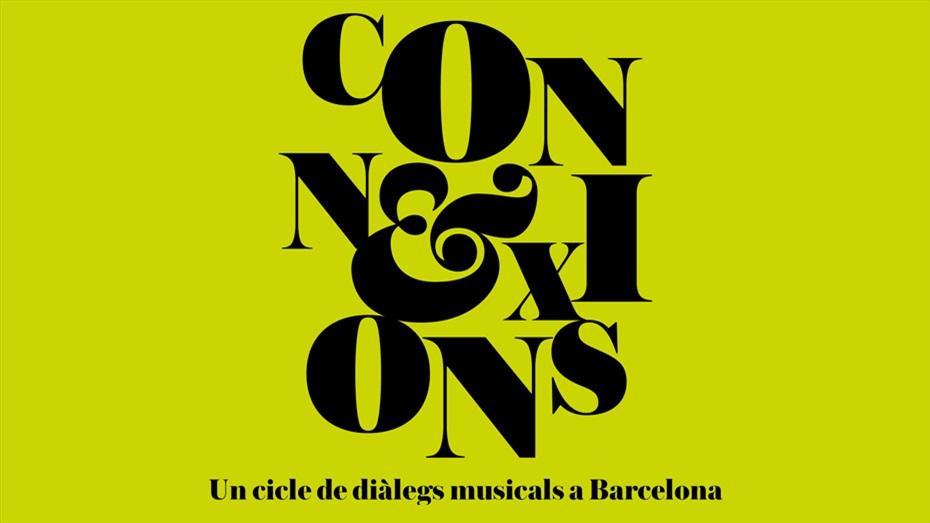 Joan Chamorro Reunion & Rita Payés - Cicle Connexions 2016