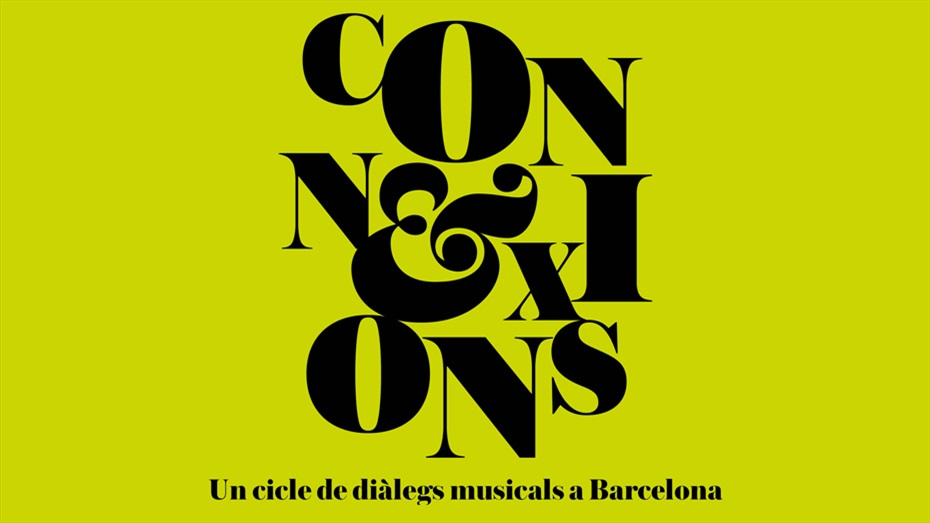 Funkystep & The Sey Sisters - Cicle Connexions 2016