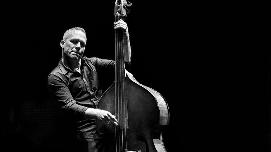 Avishai Cohen Trio - 48 Voll Damm Festival int. de Jazz de Barcelona 2016