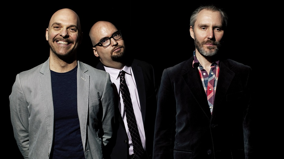 The Bad Plus - 48 Voll Damm Festival int. de Jazz de Barcelona 2016