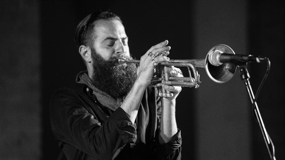 Avishai Cohen Quartet 'Into the Silence' - 48 Voll Damm Festival int. de Jazz de Barcelona 2016
