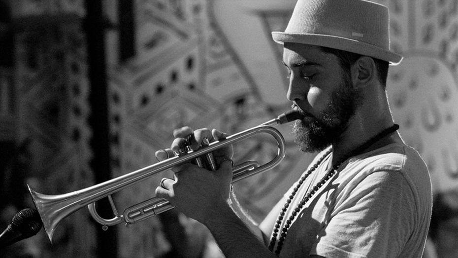 Raynald Colom Steel - 48 Voll Damm Festival int. de Jazz de Barcelona 2016