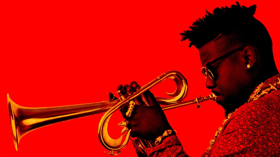 Christian Scott Atunde Adjuah - 48 Voll Damm Festival int. de Jazz de Barcelona 2016