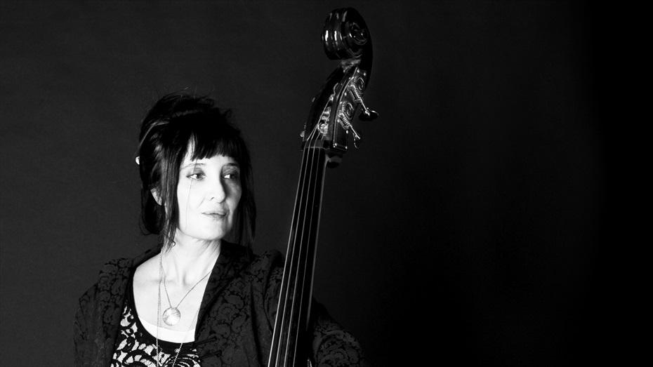 Giulia Valle Trio - 48 Voll Damm Festival int. de Jazz de Barcelona 2016