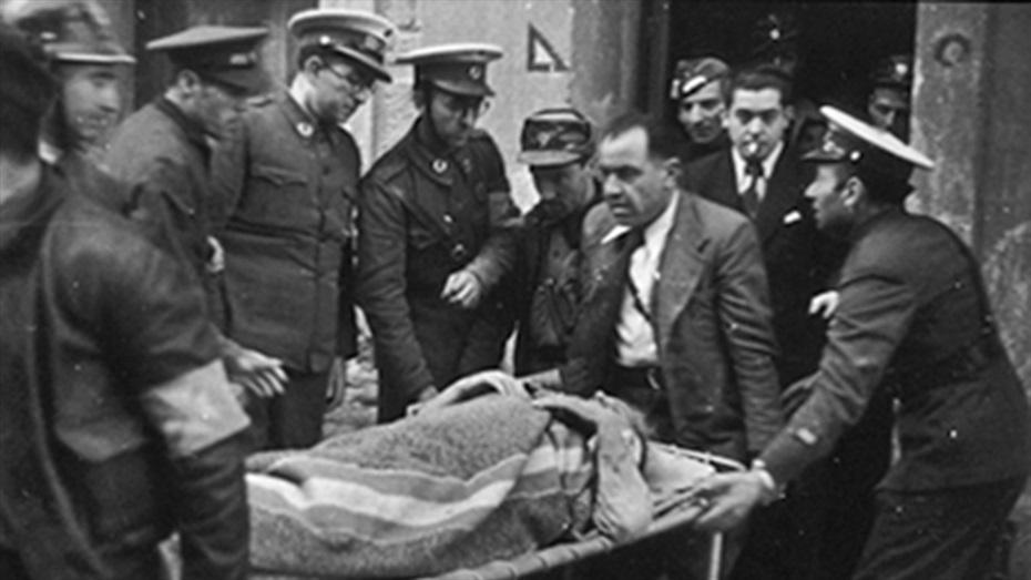 Històries de ciències: L'emergència sanitària a la Guerra Civil Espanyola