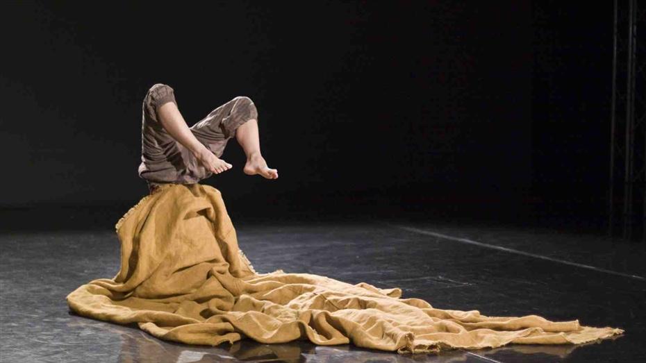 Tarannà: GN i MC Guy Nader i Maria Campos - Convent de les Arts d'Alcover