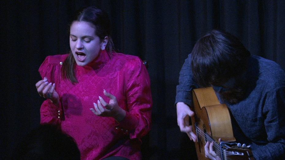 Rosalía & Refrée - Fira Mediterrània