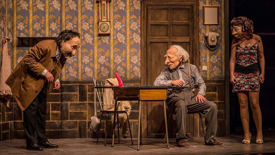 Auditori Teatre Espai Ter: Programació tardor 2016