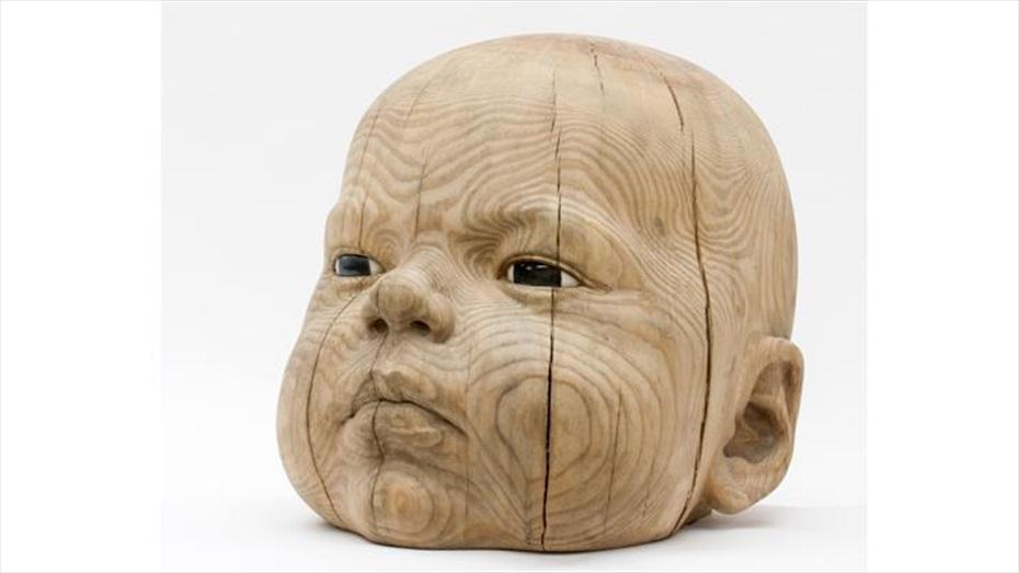 Visita guiada a l'exposició 'Brut Nature' de Gerard Mas