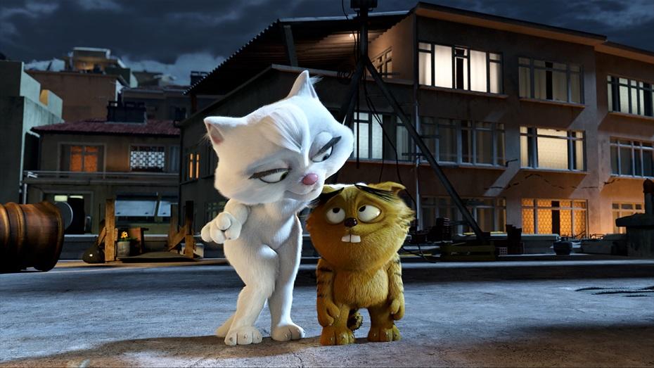 Sitges 2016: Bad cat