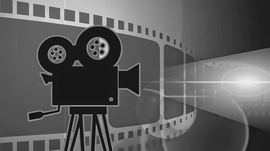 Una vetllada de cinema