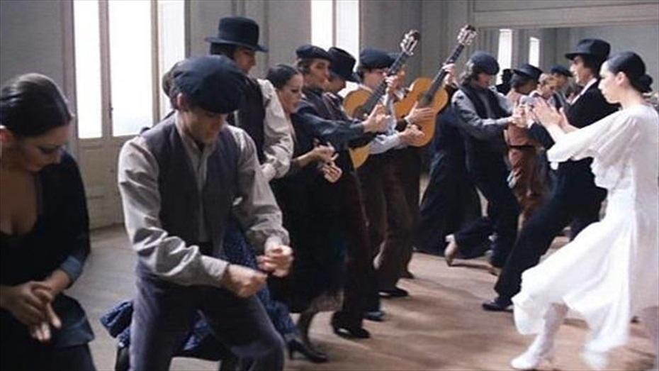 Cicle Dansa Filmada al CaixaFòrum