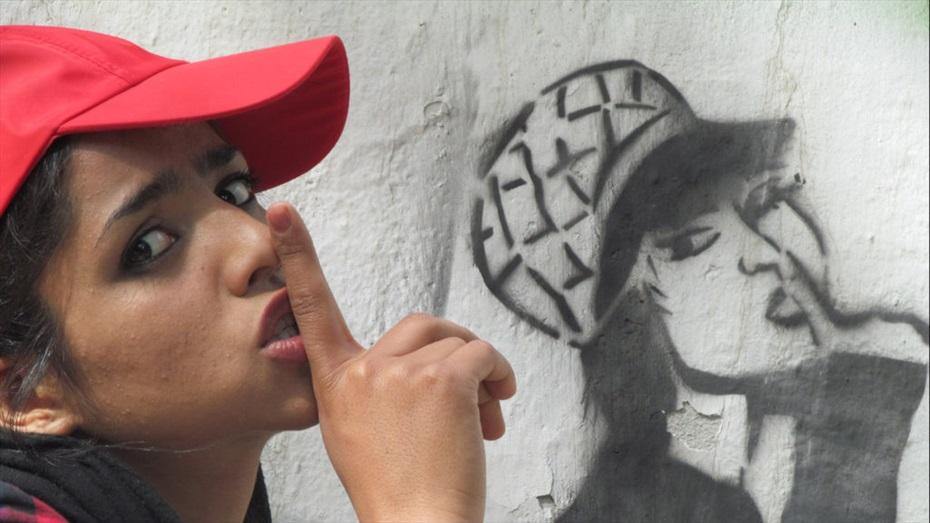 Docs Barcelona del mes: Sonita