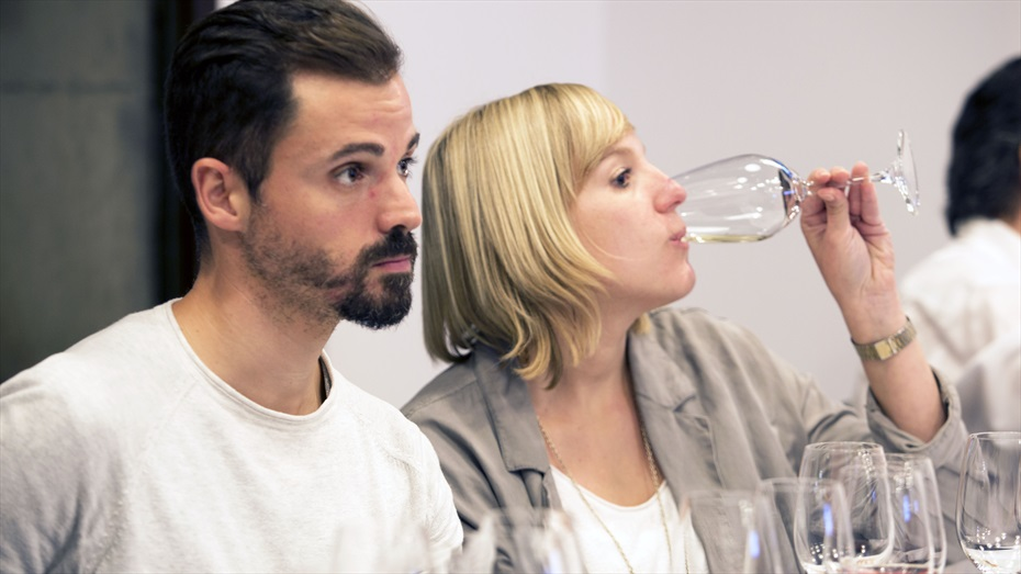 Curs Express d'iniciació al món del vi