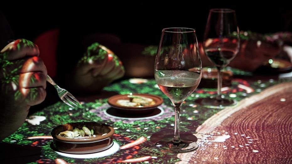 Menja't un país: viatge gastronòmic i cultural a Opera Samfaina