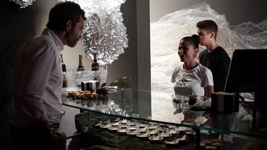 Menja't un país: viatge gastronòmic i cultural a Òpera Samfaina