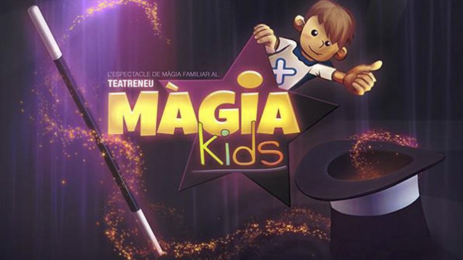 Màgia Kids