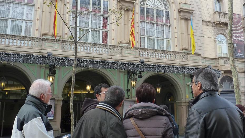 Materia Bcn: Ramon Casas i la Barcelona Modernista