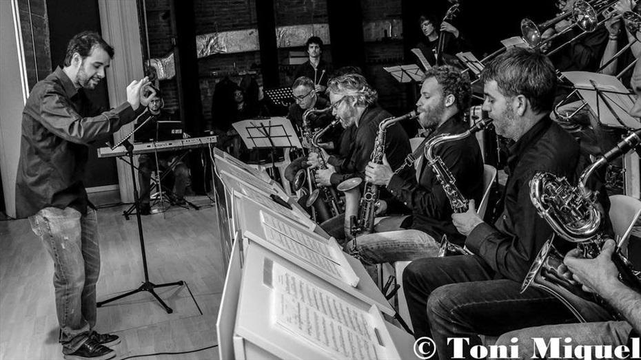 Àlex Cassanyes Big Band Project