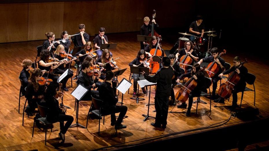 L'OCP convida la Polifònica + La Júpiter de Mozart