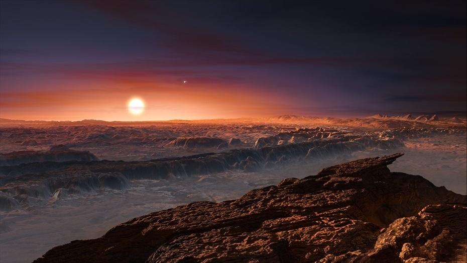 Conferència: Pròxima B, Nanes vermelles i la cerca de vida més enllà del Sistema Solar