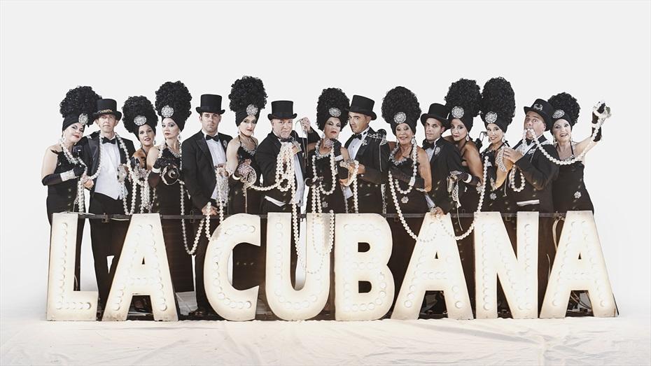 Gente Bien - El musical