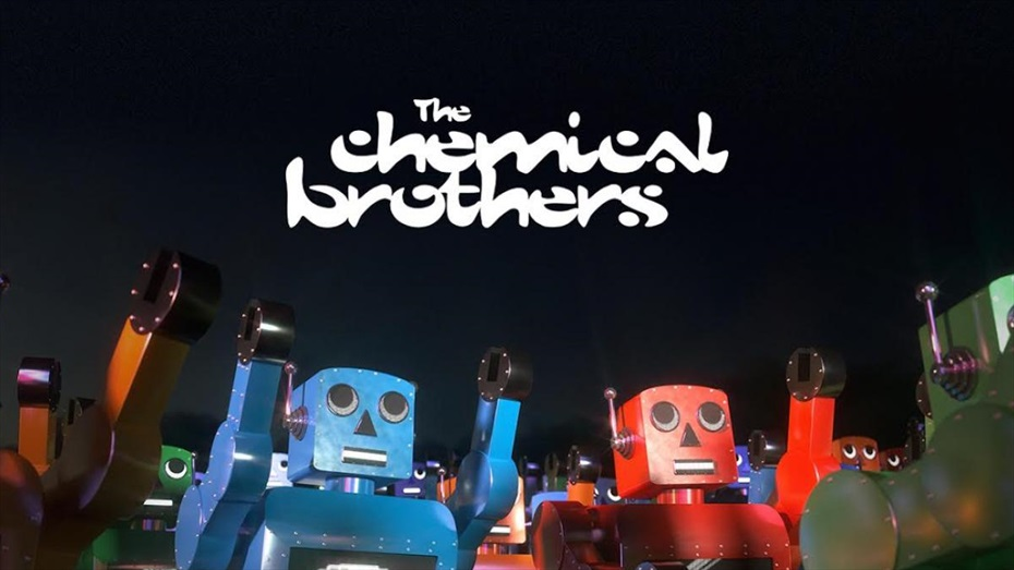 The Chemical Brothers, 2manyDjs i Erol Alkan