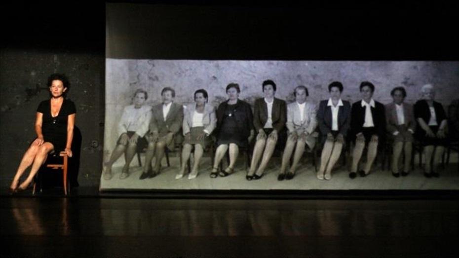 Las Muchas - Teatre de Lloret
