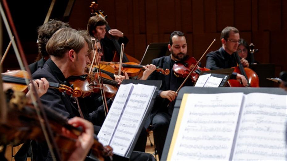 Orquestra de Girona - Ressonàncies: Música i Neurociència