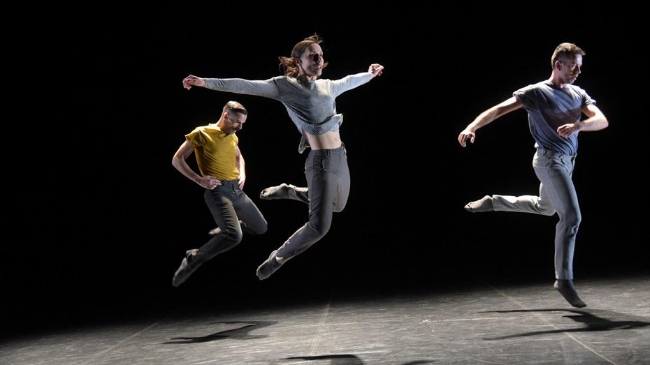 Thomas Noone Dance - 15 anys